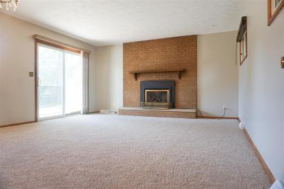 Single Family Home For Sale: 725 W Spruce