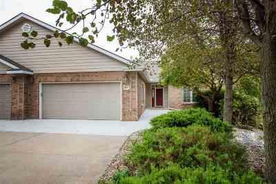 Manhattan Single Family Home For Sale: 4813 Rockridge Court