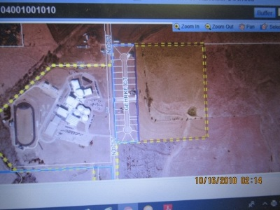 Dickinson County Residential Lots & Land For Sale: D Street
