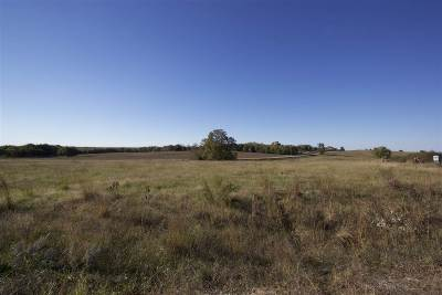 Wamego Residential Lots & Land For Sale: Grassy Knoll Drive