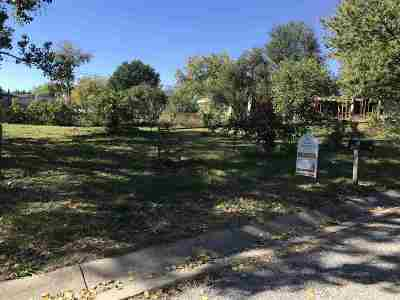 Junction City Residential Lots & Land For Sale: 305 Jay Street