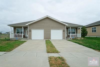 Multi Family Home For Sale: 2121-2123 Killdeer Road