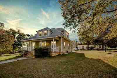 Clay County Single Family Home For Sale: 201 Elm Street