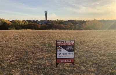 Manhattan Residential Lots & Land For Sale: 4408 Grand Bluffs Lane