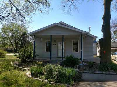 Ogden Single Family Home For Sale: 300 10th Street