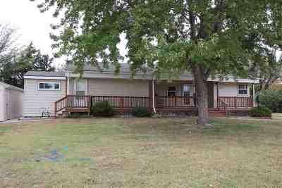 Abilene Single Family Home For Sale: 300 Skipper Road
