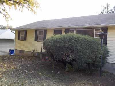 Single Family Home For Sale: 513 Coronado Street