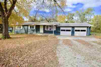 Enterprise Single Family Home For Sale: 310 W 3rd