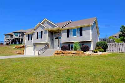 Manhattan Single Family Home For Sale: 3432 Churchill Street