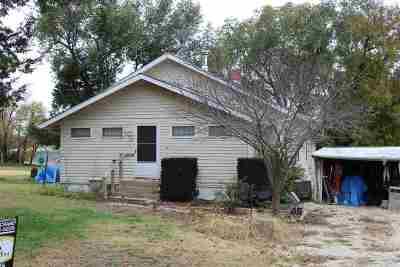 Enterprise Single Family Home For Sale: 113 N Garfield Street