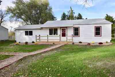 Enterprise Single Family Home For Sale: 504 Schneider Drive