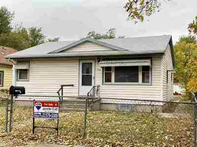 Junction City Single Family Home For Sale: 330 W 11th Street