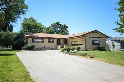 Single Family Home For Sale: 502 N Garfield Street