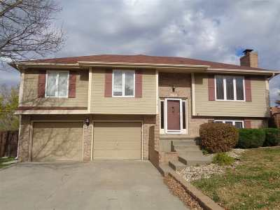 Single Family Home For Sale: 2008 McFarland