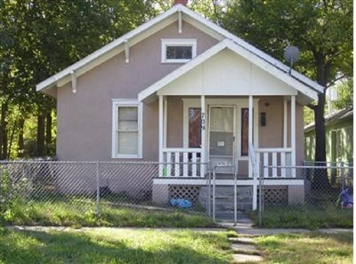 Junction City Single Family Home For Sale: 709 W 13th Street