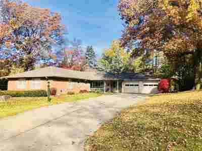 Clay Center Single Family Home For Sale: 403 Garfield