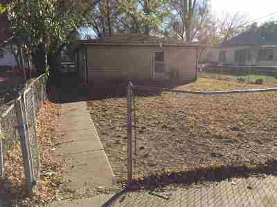 Junction City Multi Family Home For Sale: 804 W 13th Street