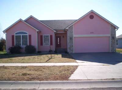 Single Family Home For Sale: 2731 Anderson Drive