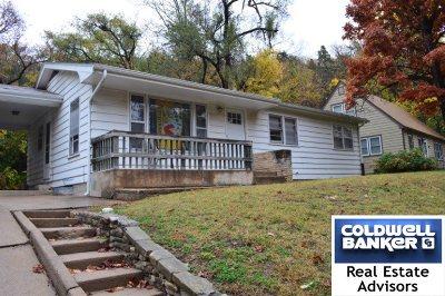 Manhattan Single Family Home For Sale: 814 Haid Court
