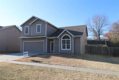 Single Family Home For Sale: 738 Clay