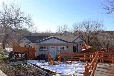 Manhattan Single Family Home For Sale: 5101 Vista Acres Drive