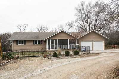 Clay Center Single Family Home For Sale: 1311 Western Meadows