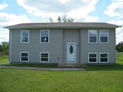Junction City Single Family Home For Sale: 7113 Tower Drive