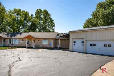 Single Family Home For Sale: 8940 E Hwy 24
