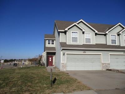 Junction City Single Family Home For Sale: 2027 Quail Run