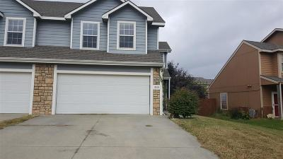 Single Family Home For Sale: 2110 Brooke Bend