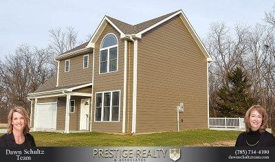 Single Family Home For Sale: 1412 Poplar Street