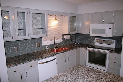 Manhattan Single Family Home For Sale: 3308 Claflin Road