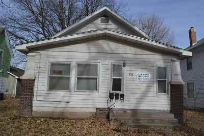 Manhattan Multi Family Home For Sale: 804 Fremont Street
