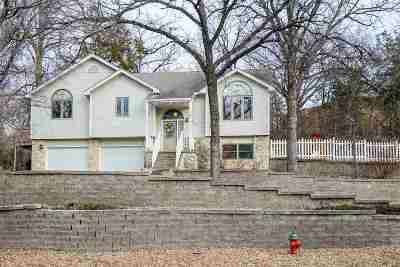 Manhattan Single Family Home For Sale: 1024 Connecticut Avenue