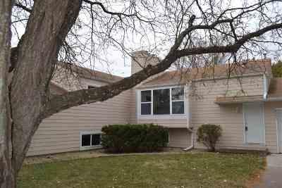 Manhattan Multi Family Home For Sale: 2033/2035 Shirley Lane
