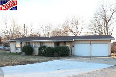 Manhattan Multi Family Home For Sale: 2303 Anderson