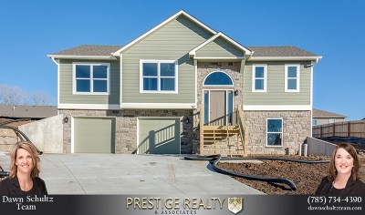 St. George Single Family Home For Sale: 112 Quail Court