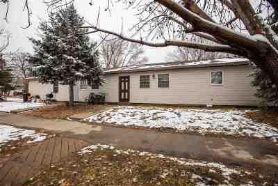 Manhattan Multi Family Home For Sale: 423/425 S Juliette Ave.