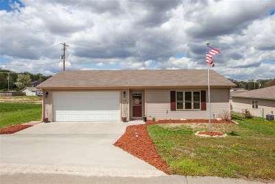 Ogden Single Family Home For Sale: 131 Allen Hill Drive
