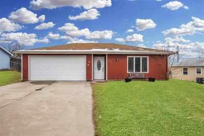 Ogden Single Family Home For Sale: 309 Palomino Lane