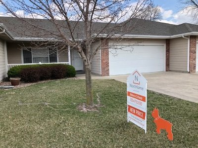 Abilene Single Family Home For Sale: 1215 NW 5th Street