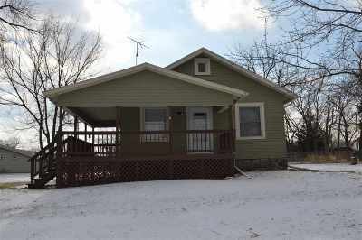 Dickinson County Single Family Home For Sale: 1003 W Main Street