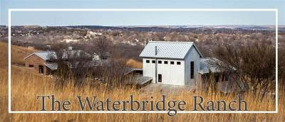 Single Family Home For Sale: 101 Waterbridge Road