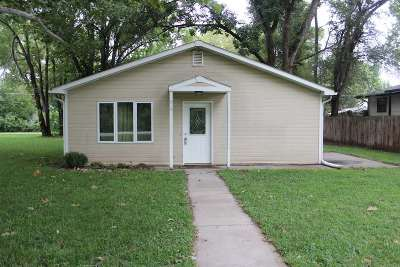Ogden Single Family Home For Sale: 315 11th Street