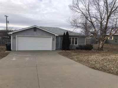 Ogden Single Family Home For Sale: 434 N Park Street