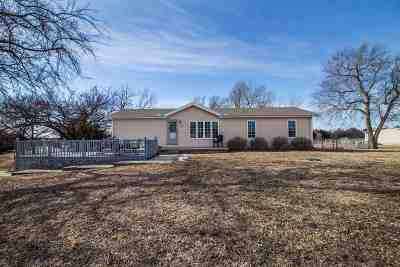 Milford Single Family Home For Sale: 10617 Moske Circle