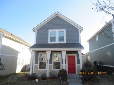 Junction City Single Family Home For Sale: 2613 Valentine Lane