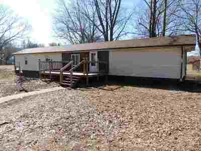 Clay County Single Family Home For Sale: 418 Elizabeth Street