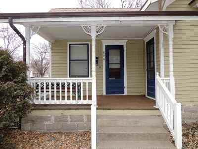 Clay Center Single Family Home For Sale: 824 7th Street
