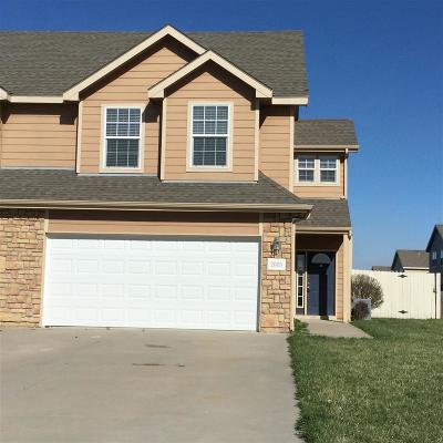 Single Family Home For Sale: 2005 Deer Trail